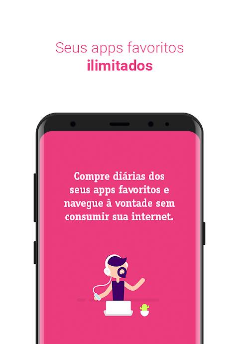 Vivo Easy 3.0.5 Screen 2