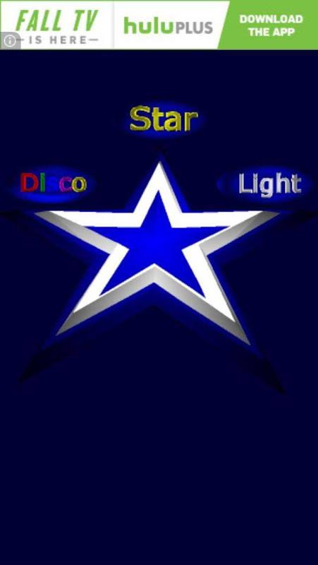 Android LightStar Screen 5