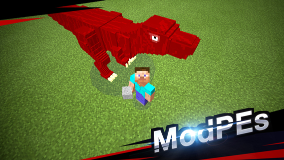 Master for Minecraft- Launcher 2.1.77 Screen 5
