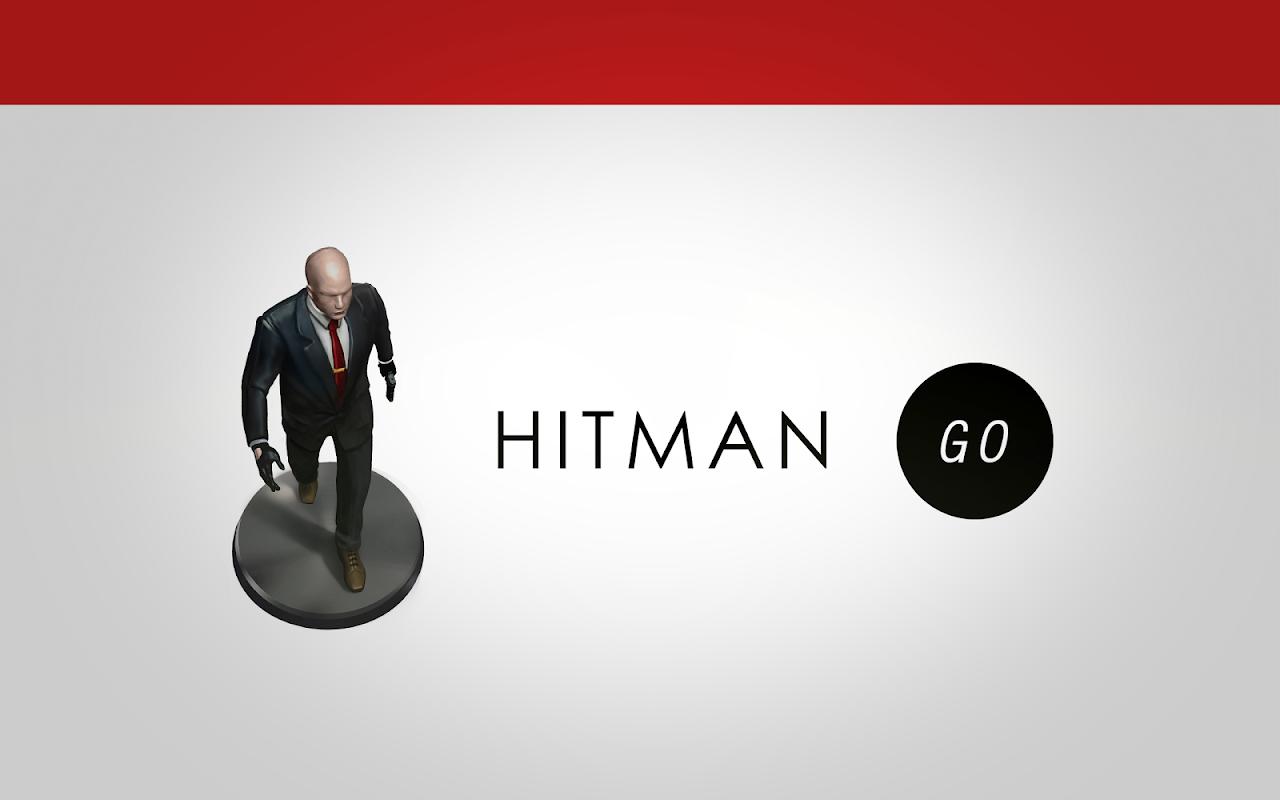 Hitman GO 1.13.108869 Screen 2