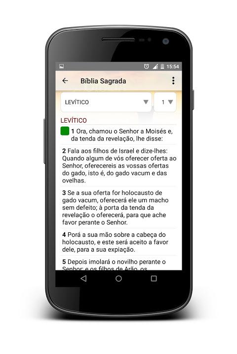 B?blia Sagrada 2.8.4 Screen 12