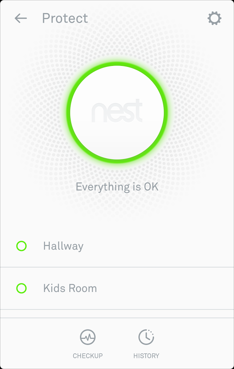Nest 5.4.0.38 Screen 14