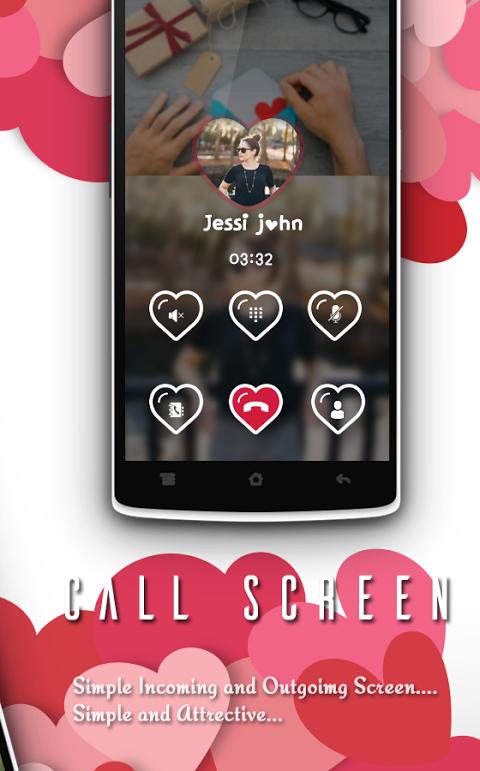 Love Caller Screen 1.2 Screen 3