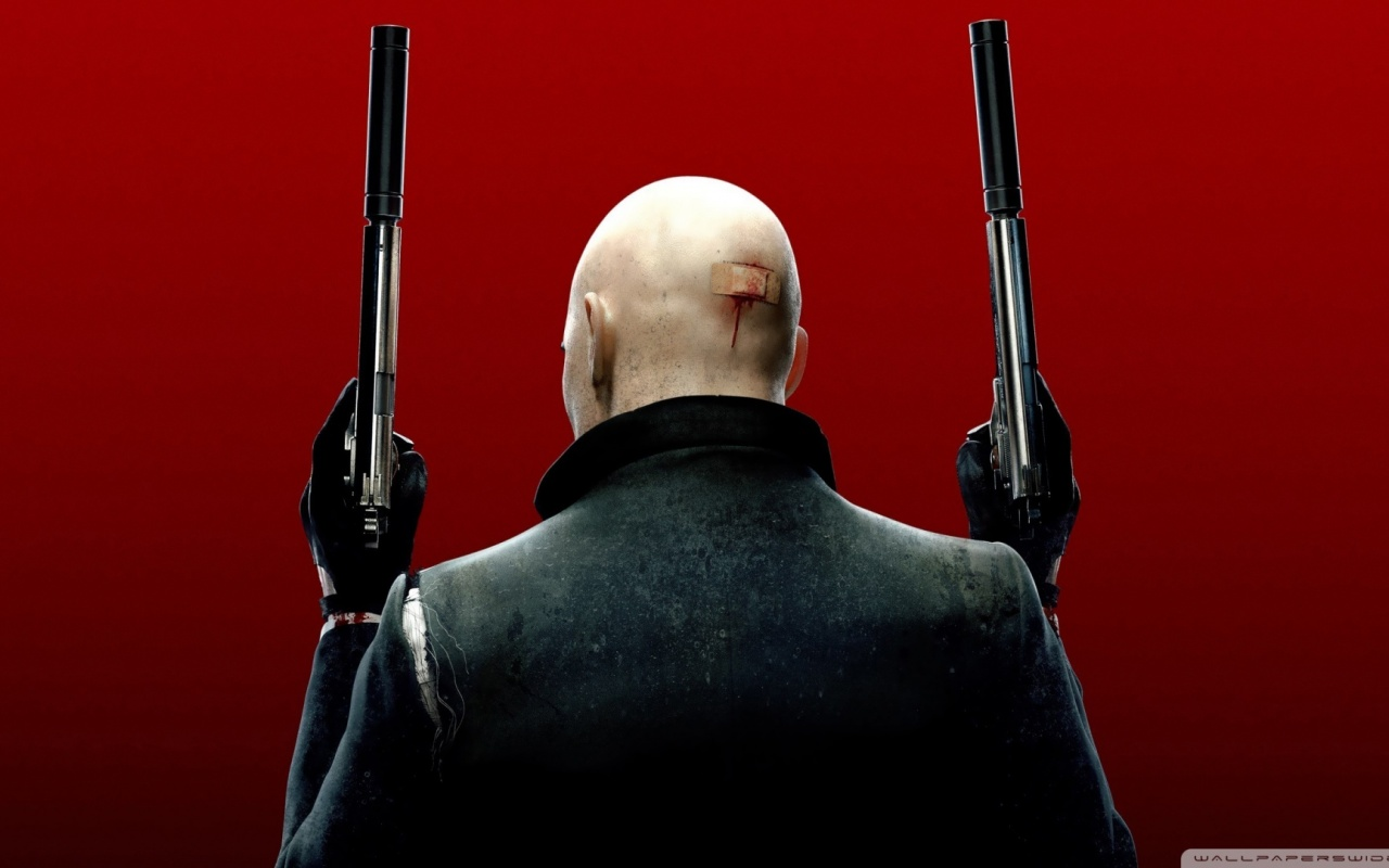 Hitman: sniper 1.0 Screen 1