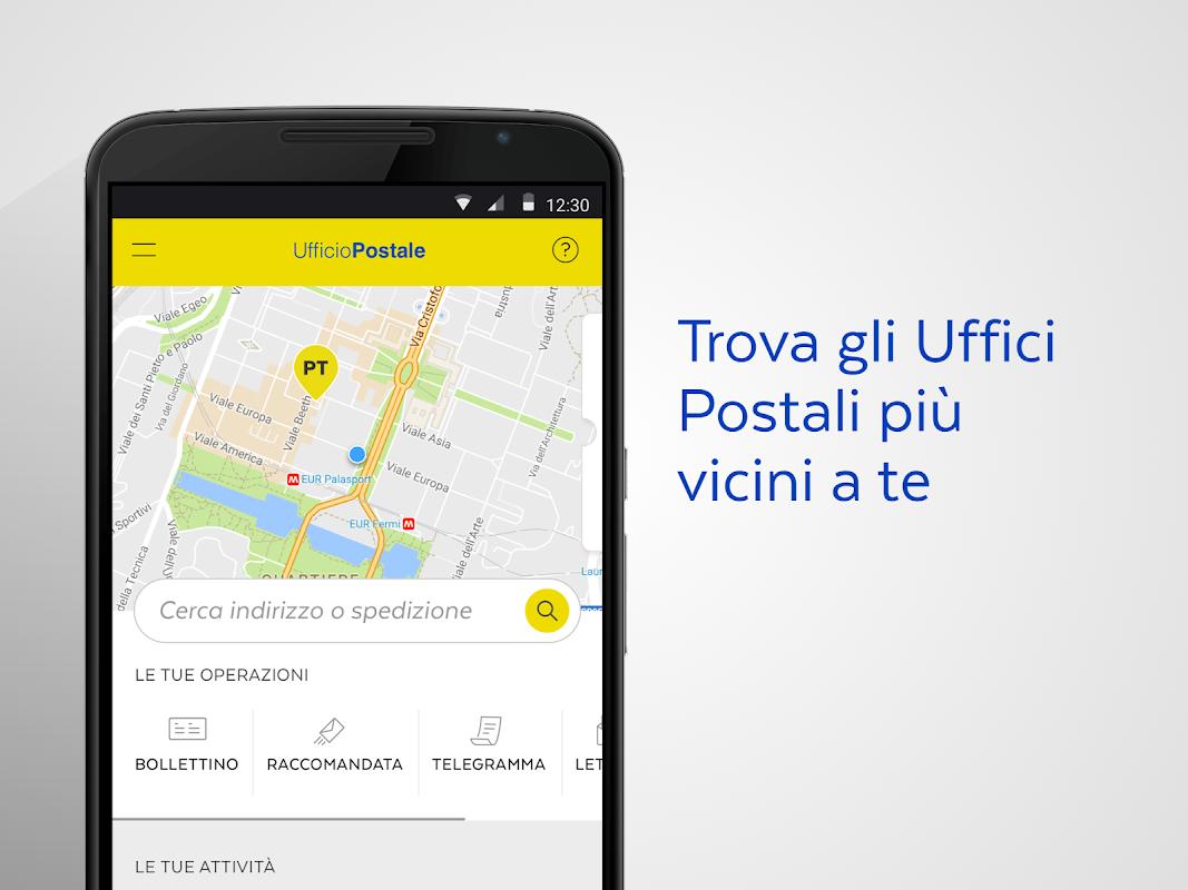 Ufficio Postale 3.5.18 Screen 5