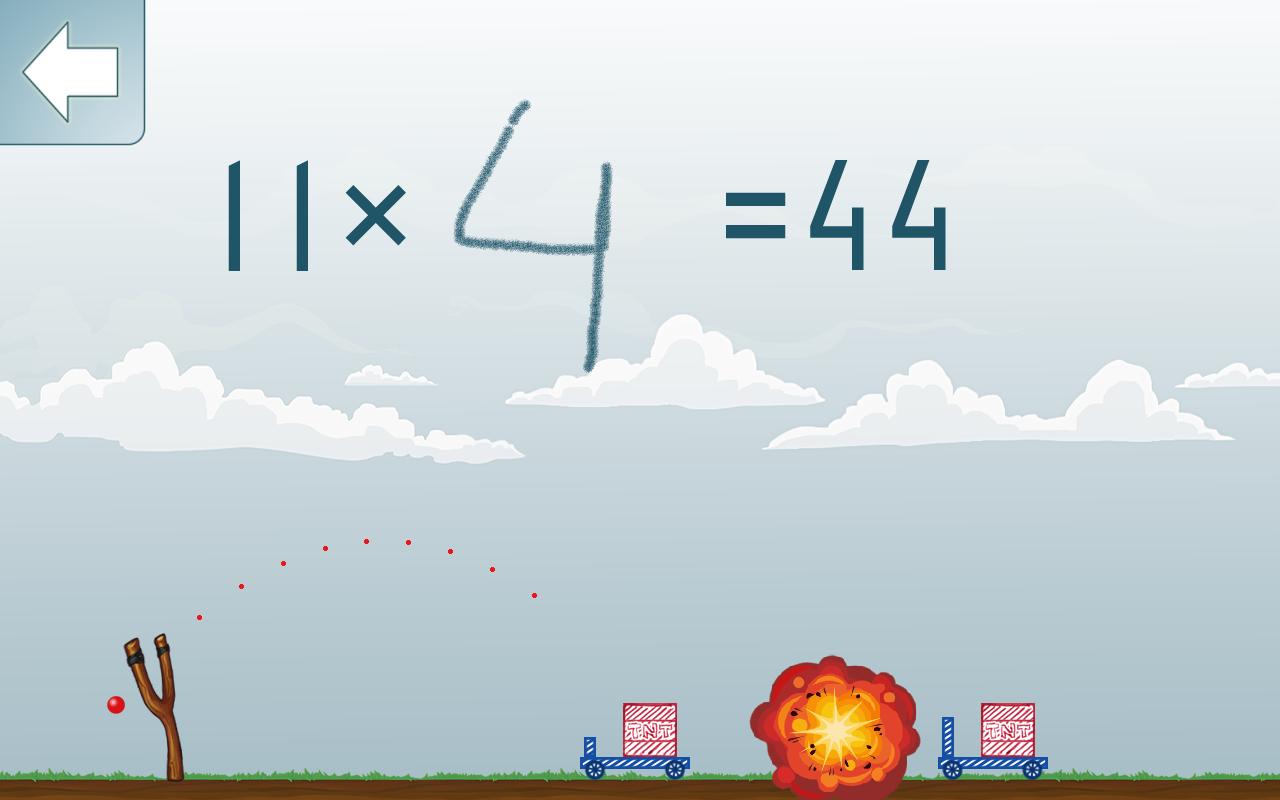 Math Shot 3.2.0 Screen 1