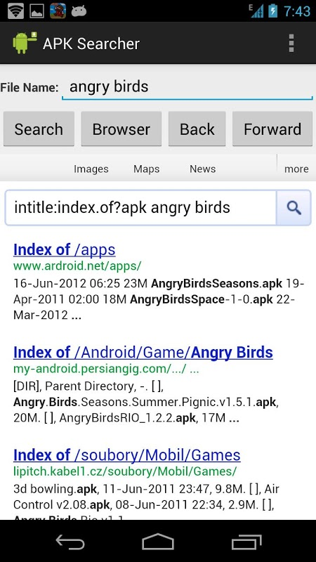 APK Searcher APKs   Android APK