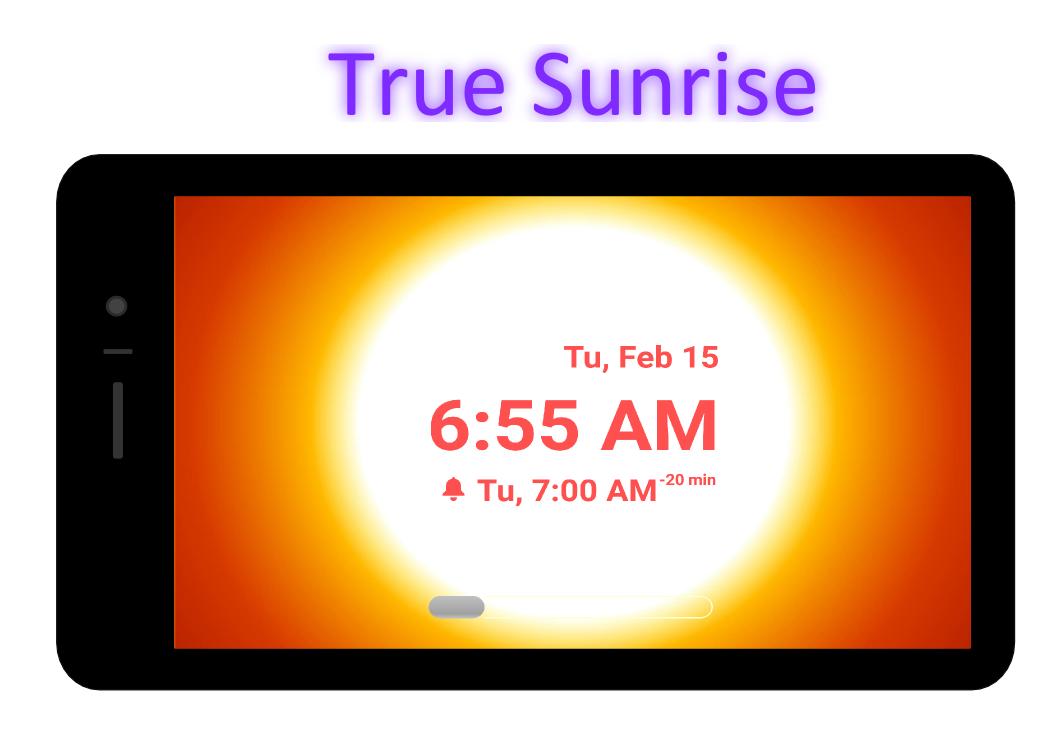 Gentle Wakeup Pro - Sleep, Alarm Clock & Sunrise 4.1.8 Screen 1