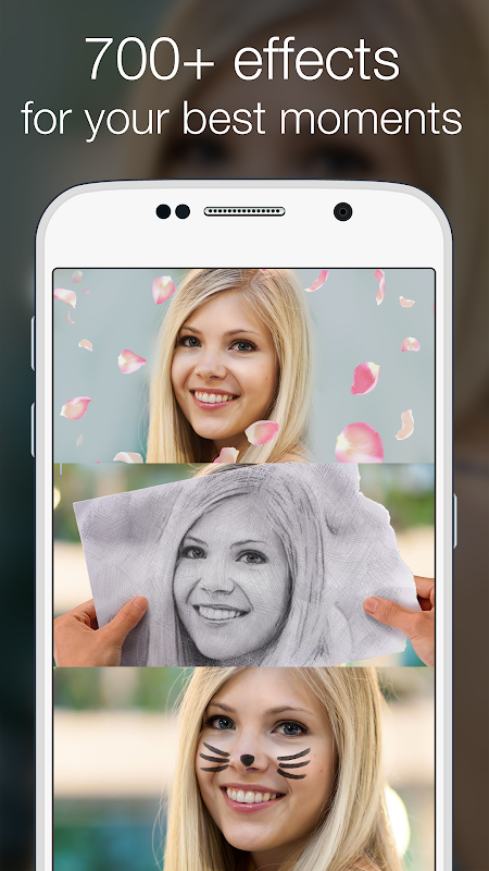 Photo Lab PRO Picture Editor: effects, blur & art 3.6.19 Screen 4