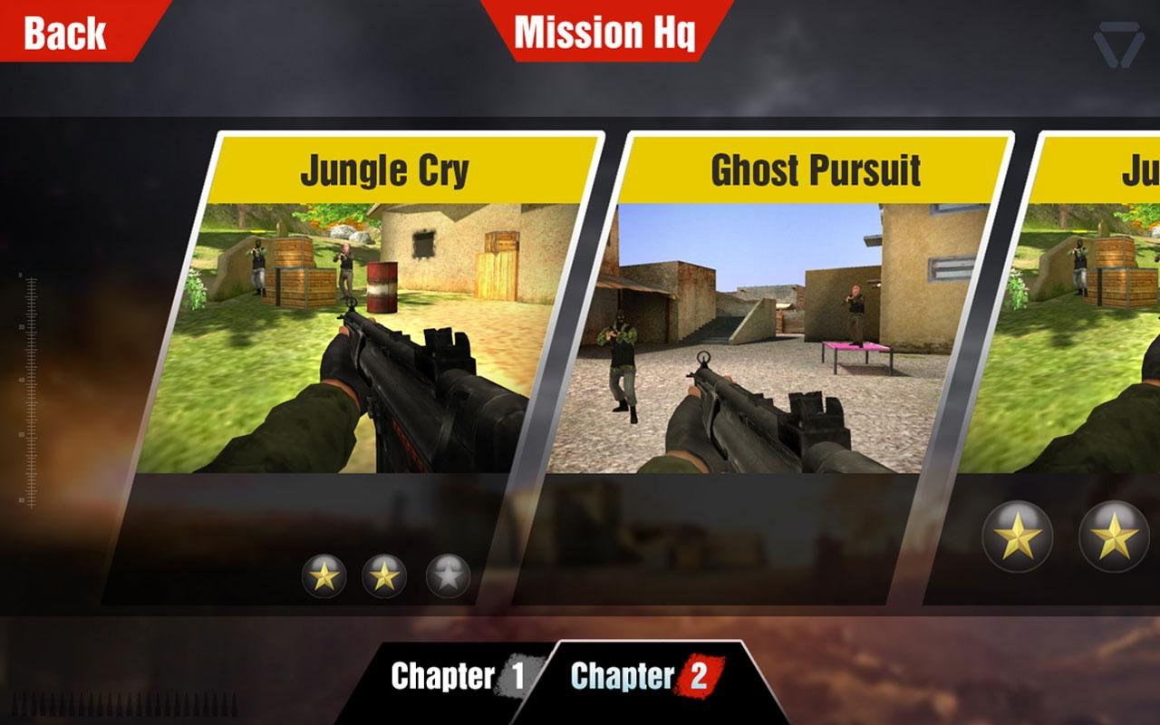 Android Yalghaar: Action FPS Shooting Game Screen 7