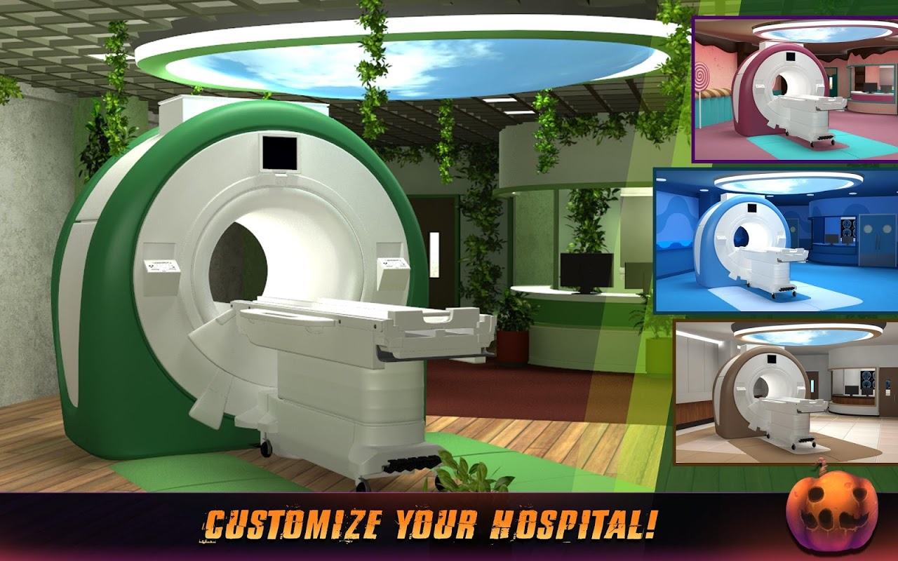 Operate Now: Hospital 1.23.3 Screen 6
