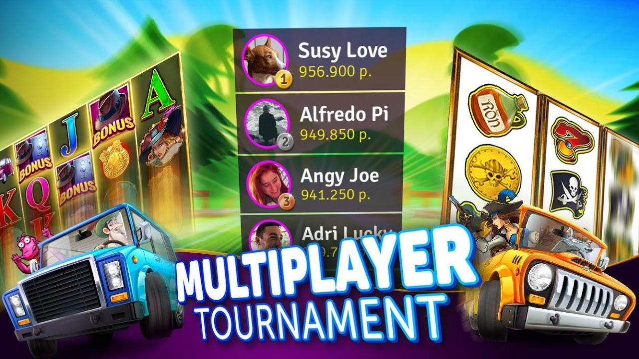 Slot.com - Free Slots Casino 1.0 Screen 3