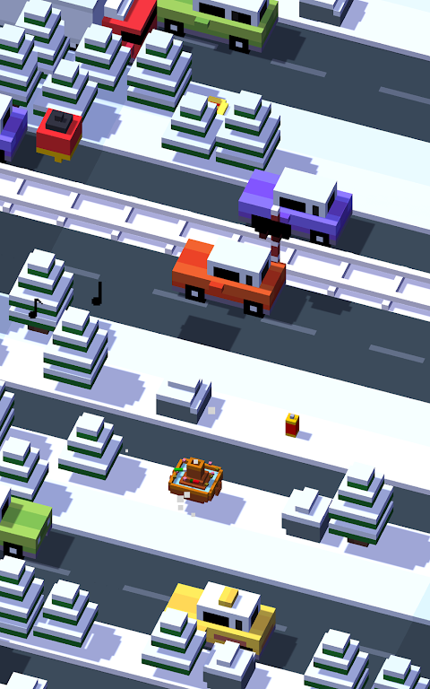 Crossy Road 3.3.0 Screen 10