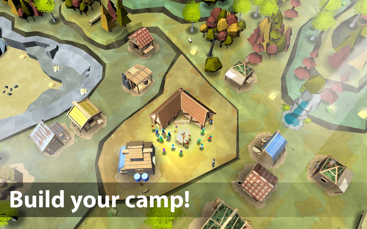 Eden: The Game 1.4.2 Screen 6