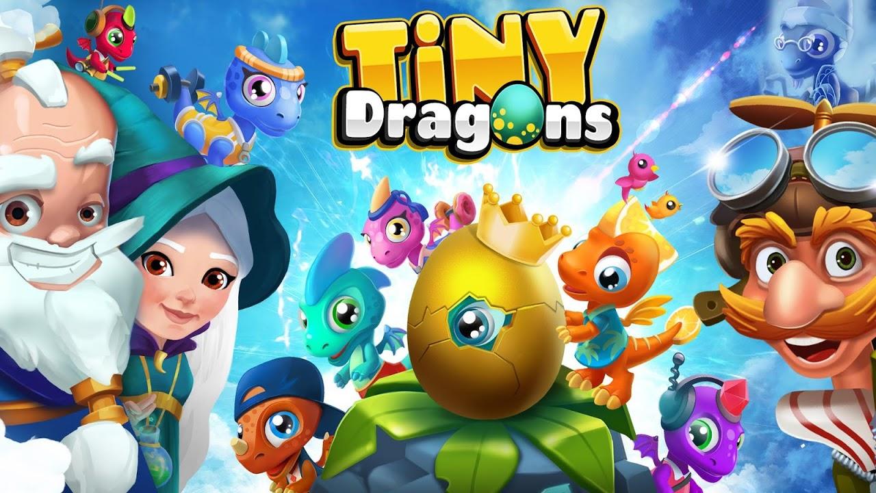 Tiny Dragons 0.15.1501 Screen 9