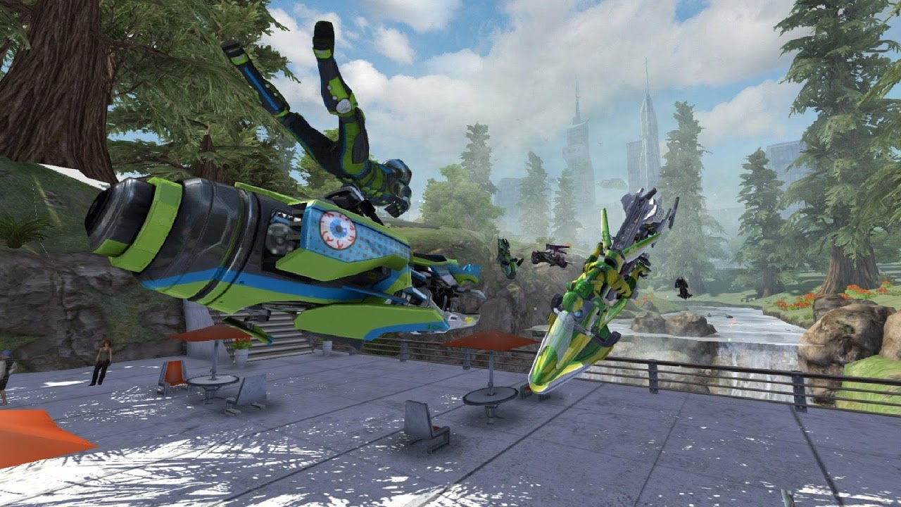 Riptide GP: Renegade 1.2.1 Screen 8