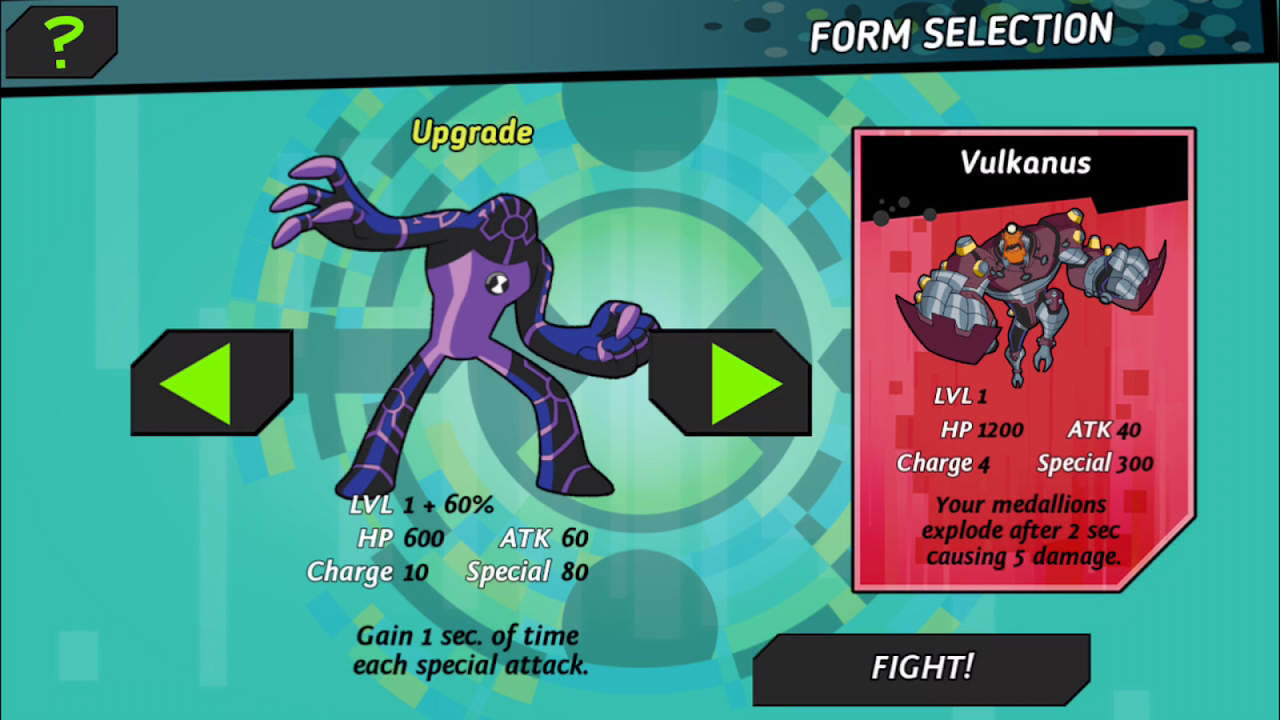 Ben 10: Alien Evolution 1.0.8-google Screen 3
