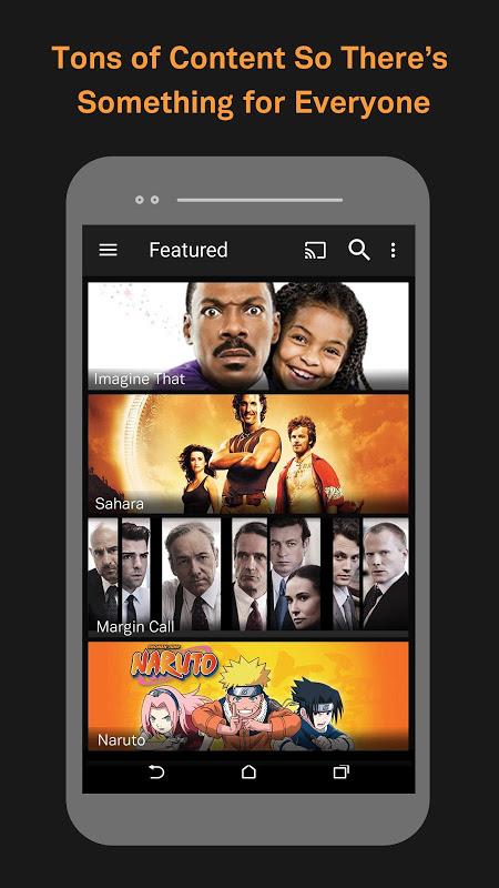 Tubi TV - Free Movies & TV 2.9.95 Screen 7