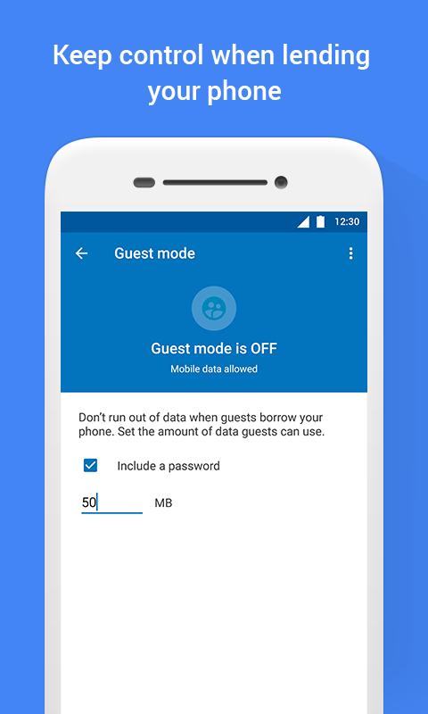Datally: data saving app by Google 1.8 Screen 5