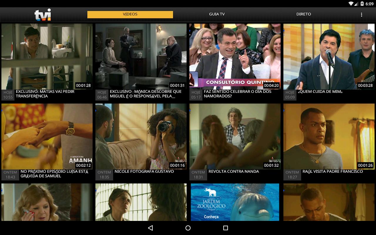 TVI 2.0.12 Screen 7