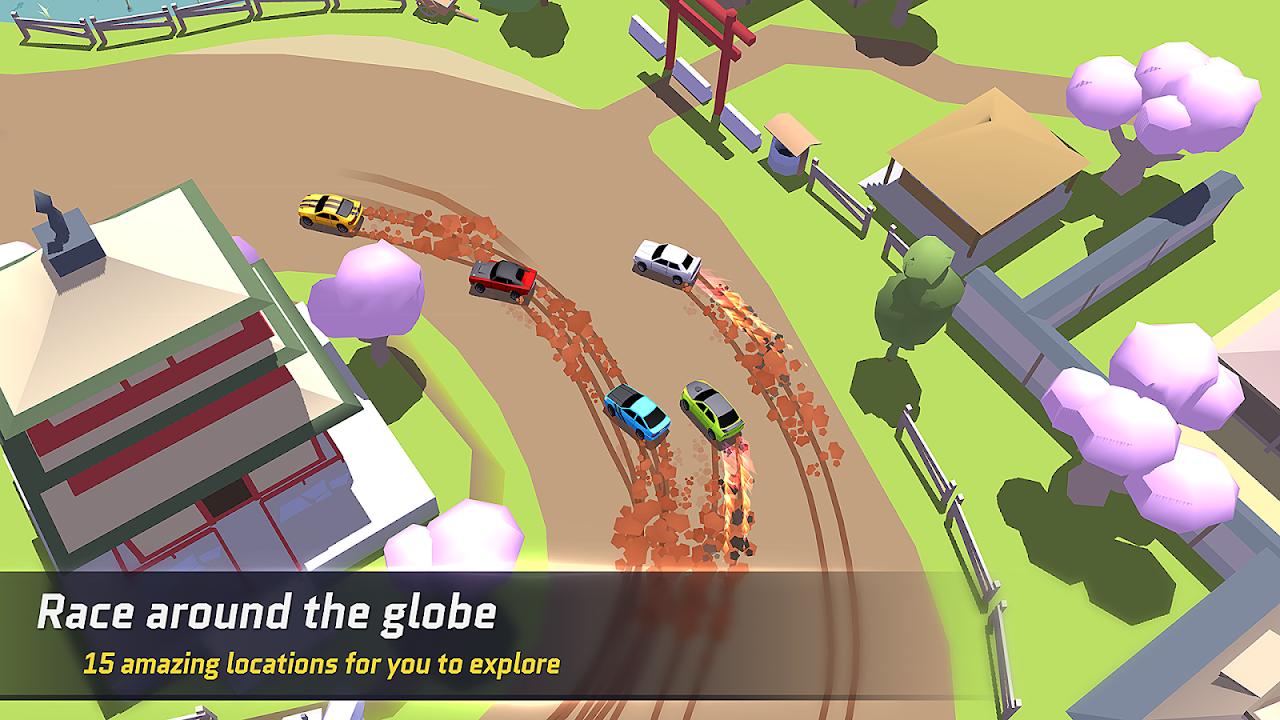 SkidStorm—Multiplayer 1.0.126 Screen 3