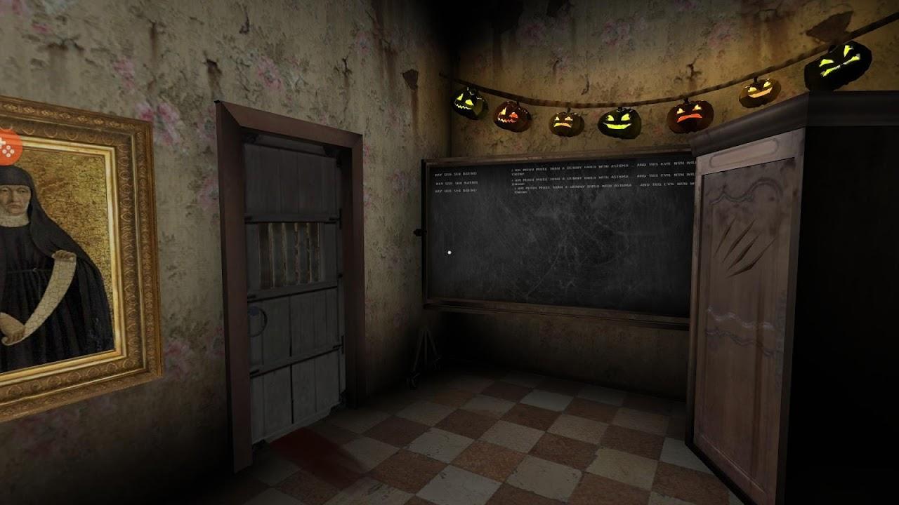 Evil Nun 1.1.8.2 Screen 5