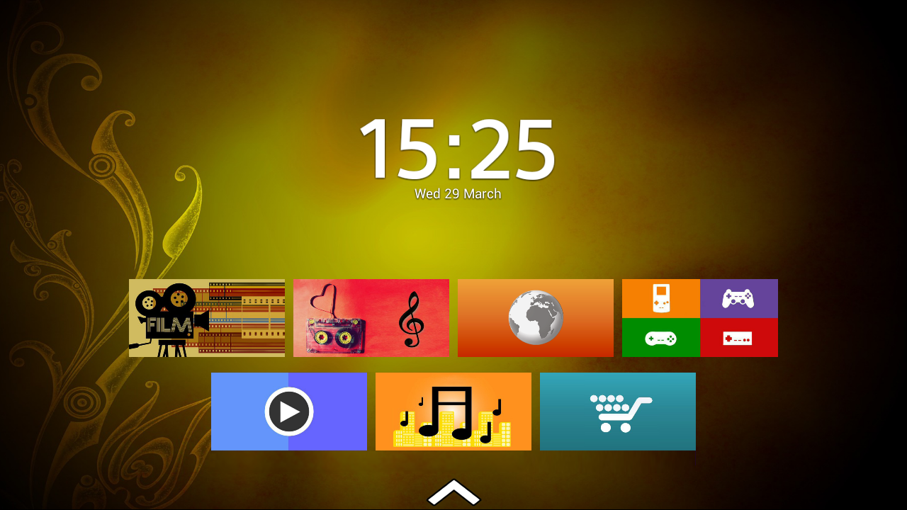 Top TV Launcher 2 APKs   Android APK