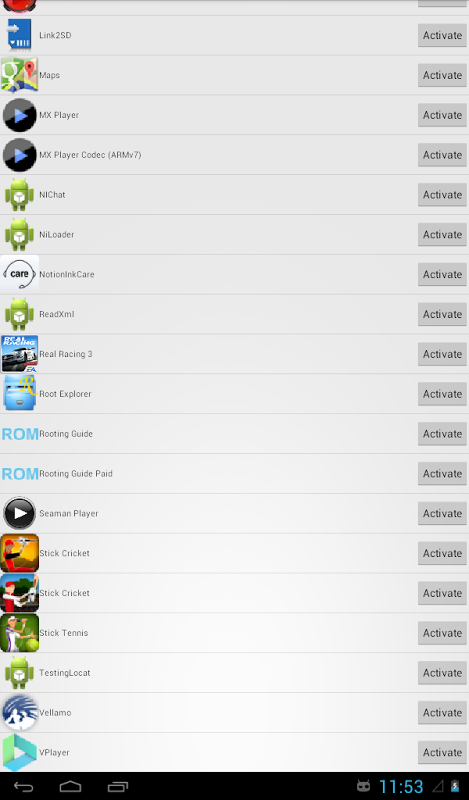 Fake Permissions (Pro) APKs | Android APK