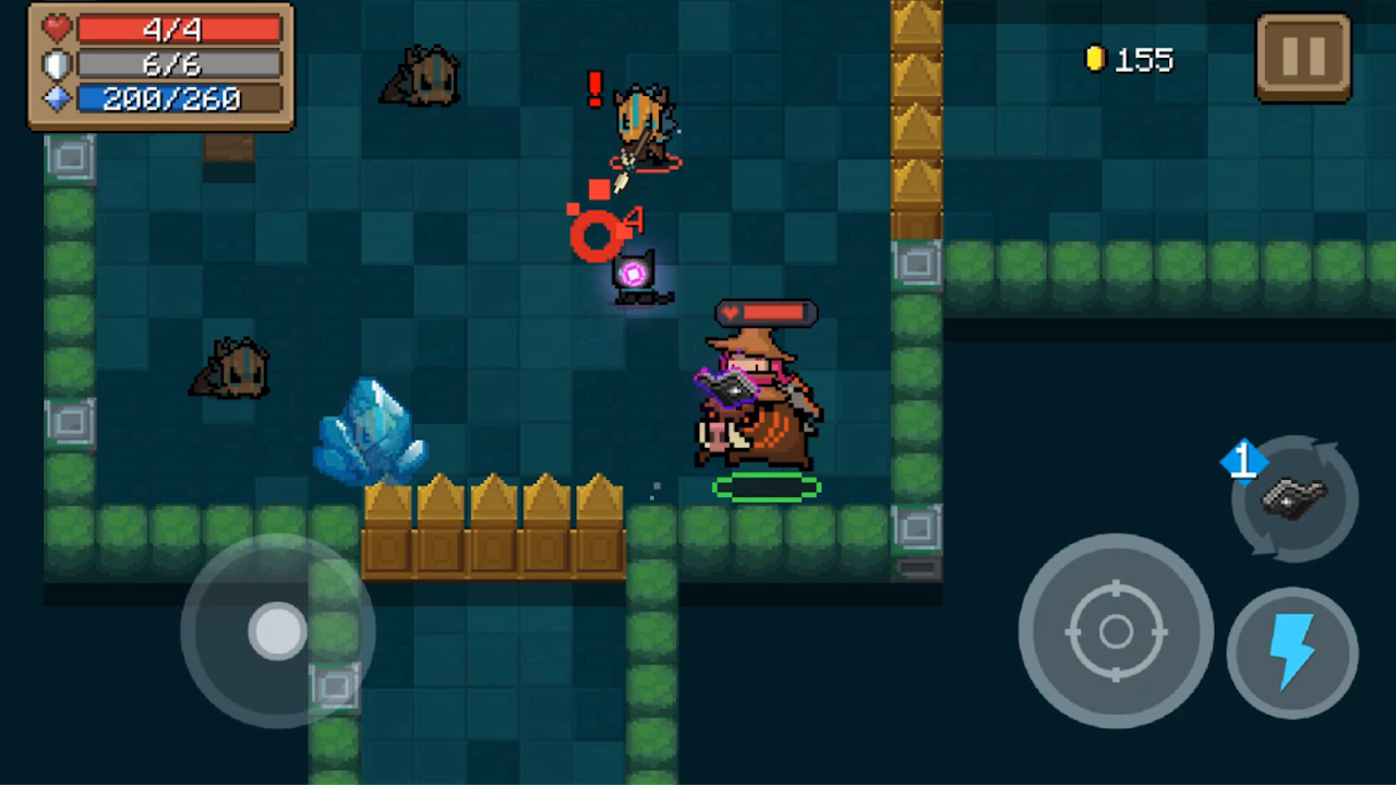 Soul Knight 2.2.6 Screen 6