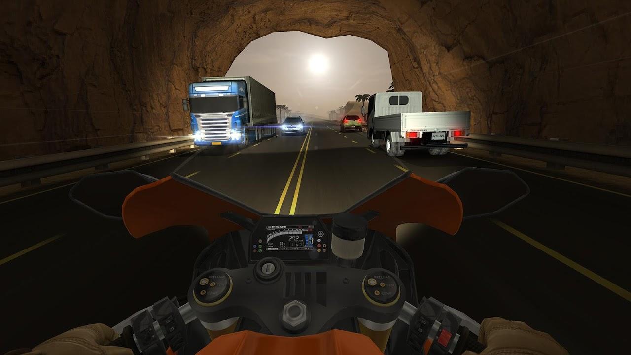 Traffic Rider 1.4 Screen 3