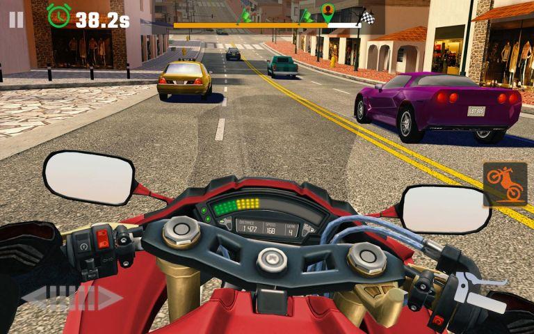 Android Hill Climb Racing Screen 28
