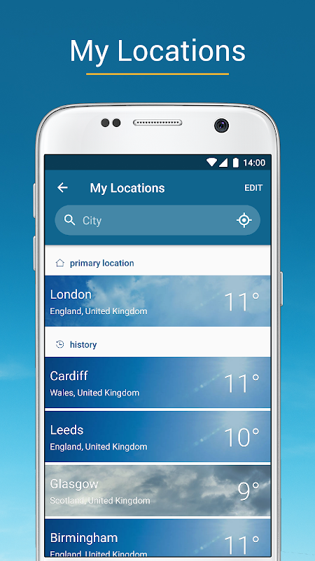 Weather & Radar Pro - Ad-Free APKs | Android APK