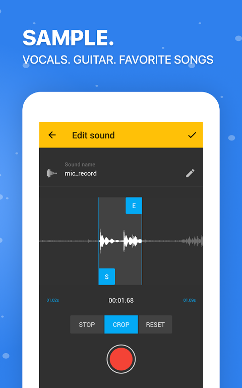 Drum Pads 24 - Music Maker 3.3.0 Screen 14