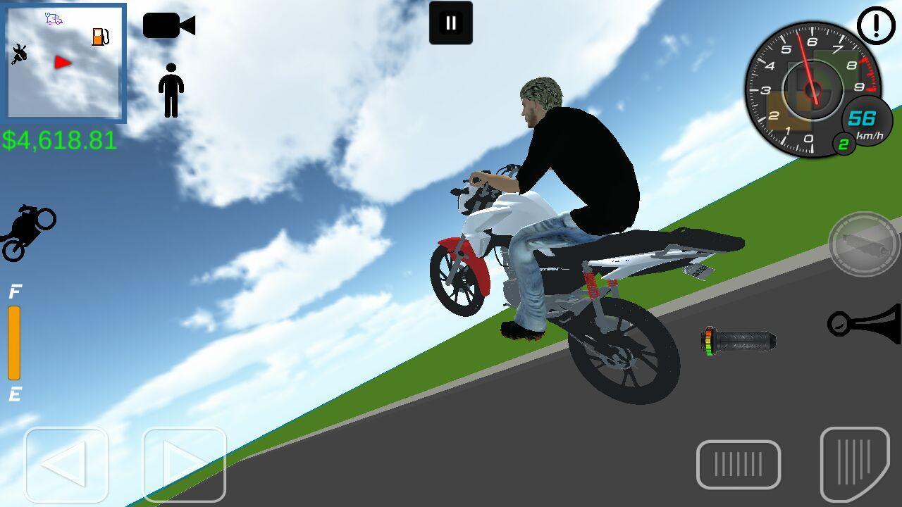 Motos Brasil 1.3 Screen 4