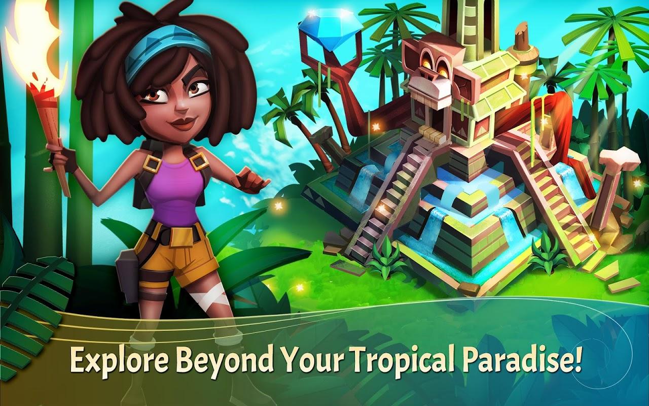 FarmVille 2: Tropic Escape 1.65.4669 Screen 6
