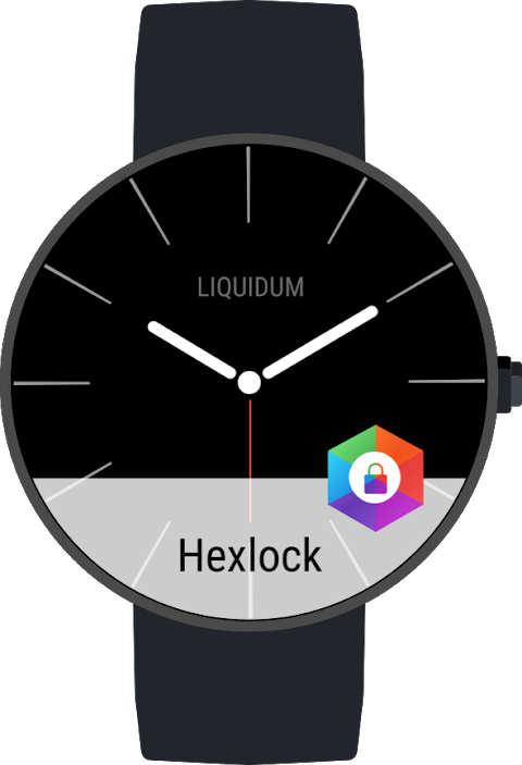 Android Hexlock Screen 20