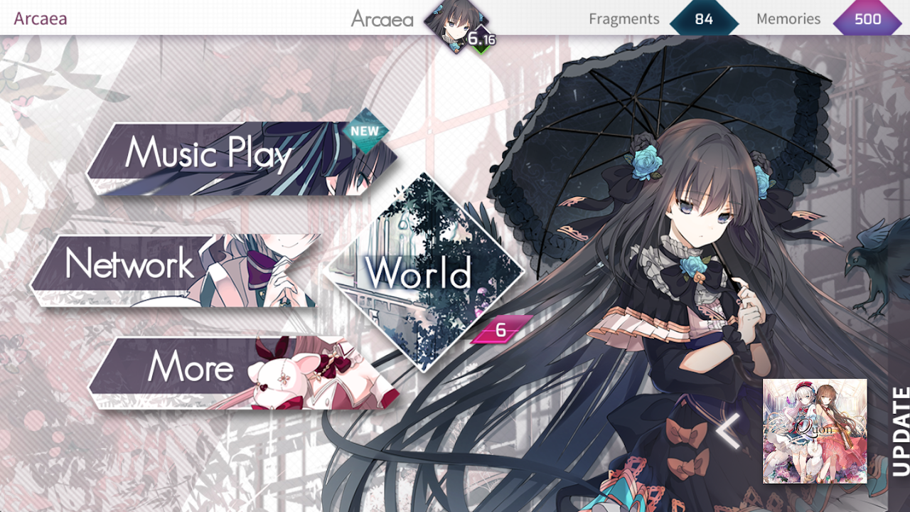 Arcaea - New Dimension Rhythm Game 2.0.3 Screen 6
