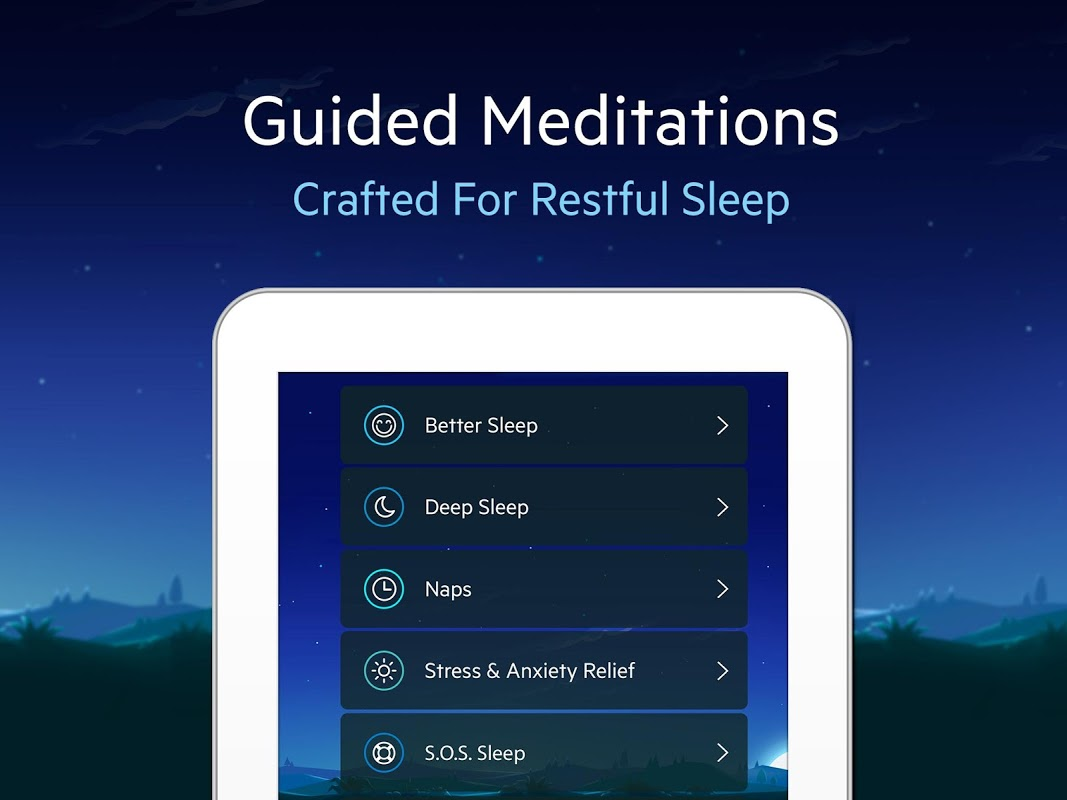 Relax Melodies: Sleep Sounds 6.3 Screen 7
