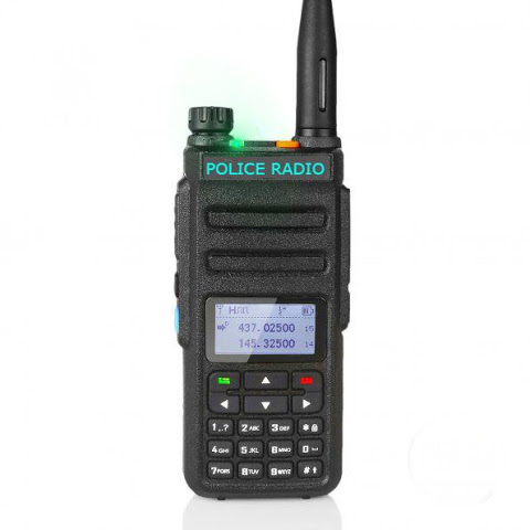 Police radio tones 6.13.28 Screen 1