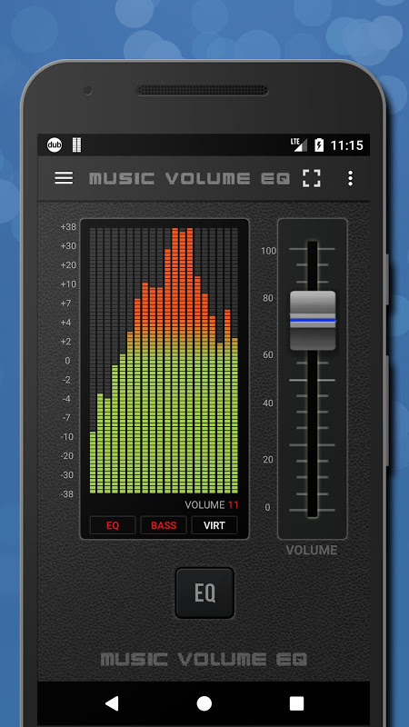 volume in music Music volume eq (hrpodlanica) is a free and useful music & audio app published by dub studio productions 🎧 top music apps: bass booster & music volume equalizer for androidcontrol your music volume, boost your.