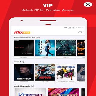 iflix APKs | Android APK