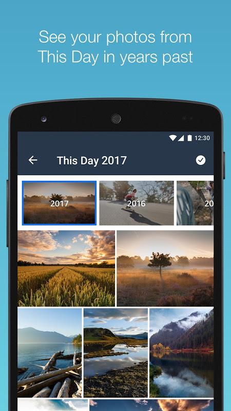 Amazon Photos 1.28.0-51028811g Screen 1