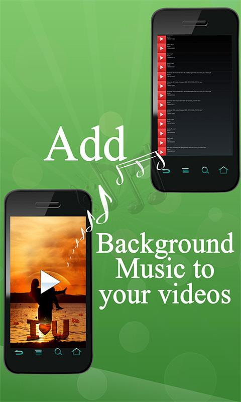 Android Smart Video Creator Screen 9