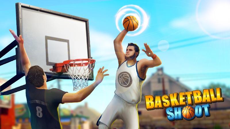 Basketball Shoot 3D 4010004 Screen 7