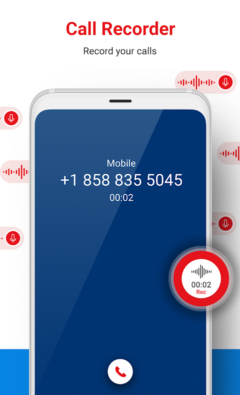 Sync.ME - Caller ID, Spam Call Blocker & Contacts 4.18.12 Screen 4