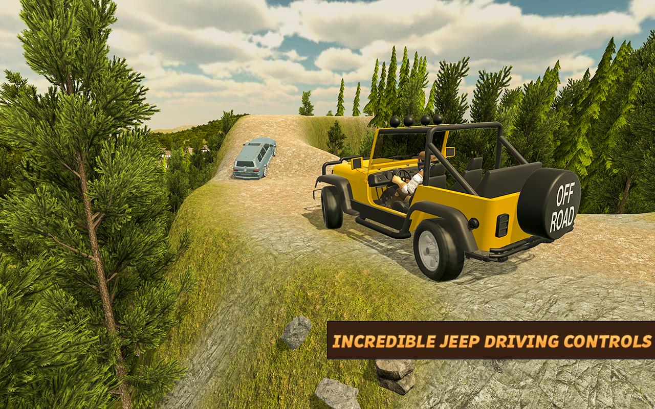 Muddy Off-Road 4x4 Truck Hill Climb Driver Sim 18 1.3 Screen 1