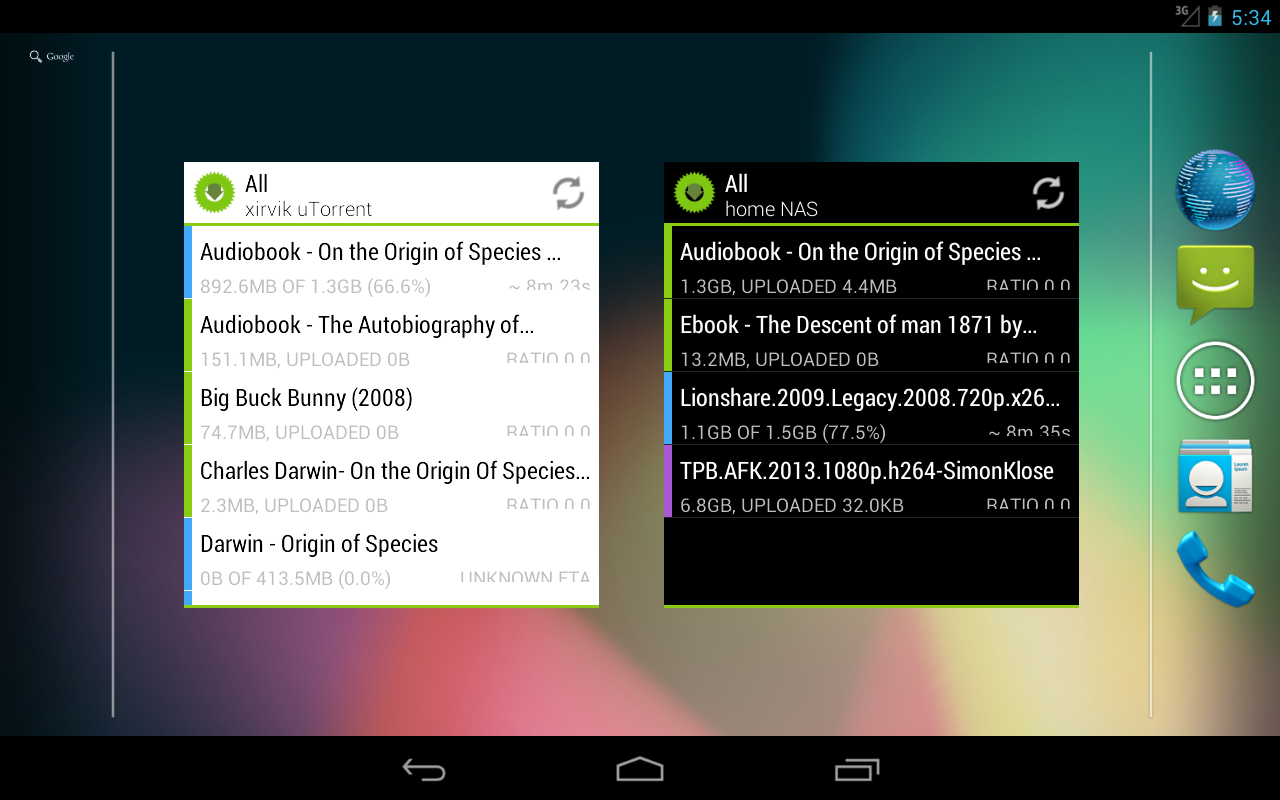 Transdrone 2.5.14 Screen 5