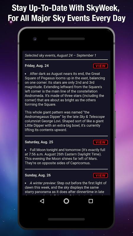 SkySafari 5 5.4.0.0 Screen 7
