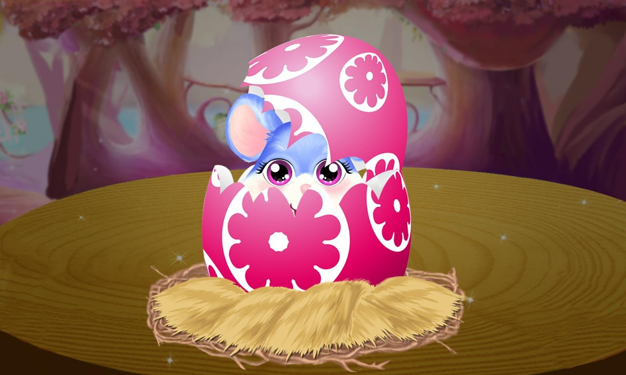 Android Surprise Eggs for Toddlers Screen 2