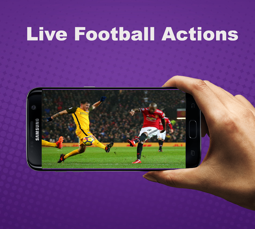 Android Mobile TV: HD TV,Movies guide,Sports,Live TV Screen 4